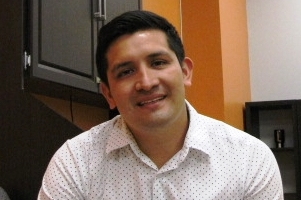 Gustavo's story: I have the responsibility to give back to Canada