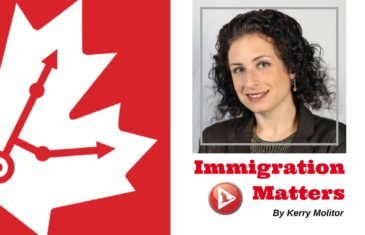 Immigration highlights from Canada's 2017 budget