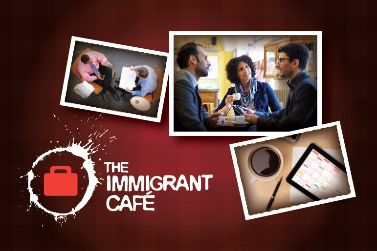The Immigrant Café