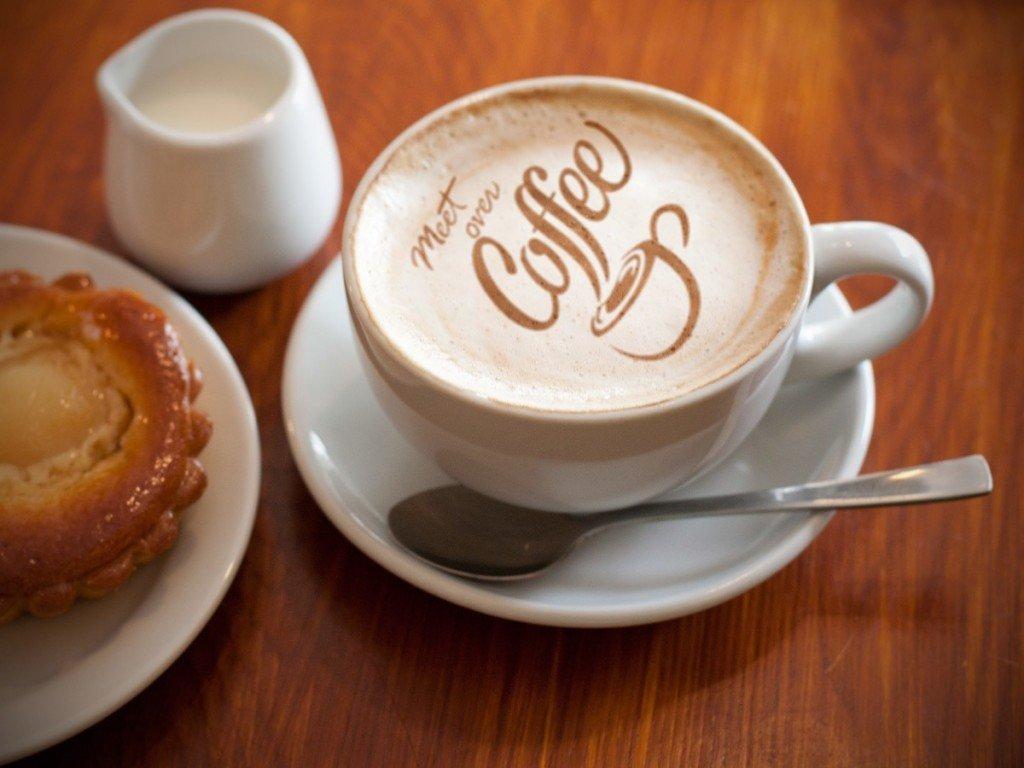 My 200 meetings over coffee – Majid Kazmi
