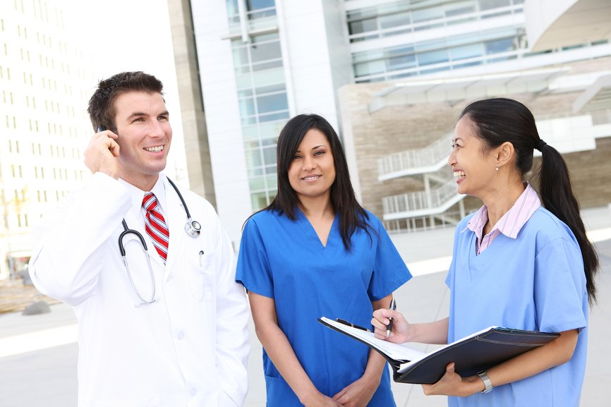 New application process for internationally educated nurses