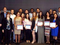 Internationally trained architect – The graduating I-PLAN class