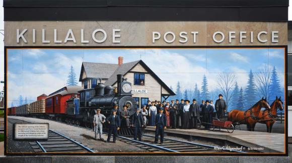 RS 4 Killaloe-post-office-mural