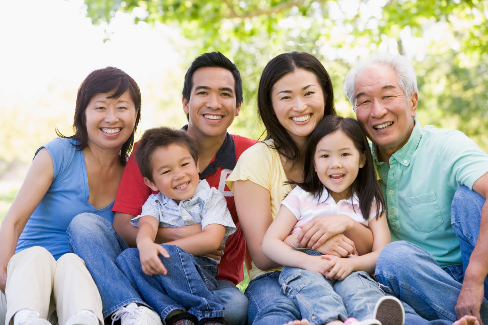 Changes to the Parent and Grandparent Program