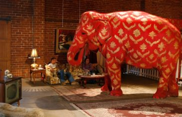 Your accent: Shrinking the elephant in the room