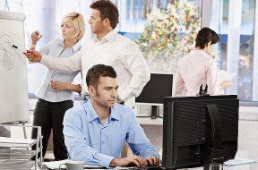 Canadian workplace culture