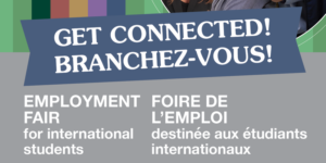 Invitation for International Students: Employment Opportunities in Greater Moncton