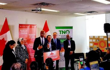 Canada makes permanent residency more accessible for caregivers