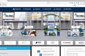 In-TAC Virtual Career Fair