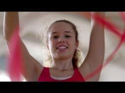 Celebrating diversity in Pan Am/Parapan Am Games – Anastasiya Muntyanu