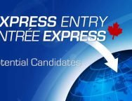 Express Entry: Potential Candidates