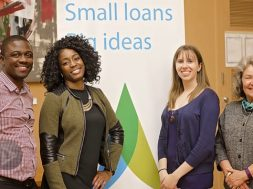 Help getting a business loan with ACCESS Community Capital Fund