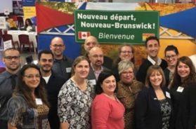 New Brunswick Provincial Nominee Program