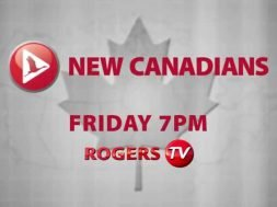 NEW CANADIANS Promo on Rogers TV