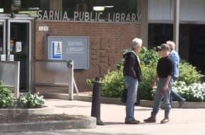 Thriving in Sarnia-Lambton