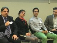 Toronto event hears from experts and immigrant entrepreneurs on how to be successful