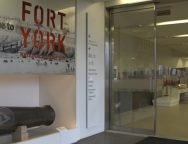 Walk through history at Fort York