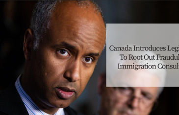 Stay protected from immigration scams; IRCC has got your back