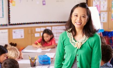 Loans for Internationally Educated Women