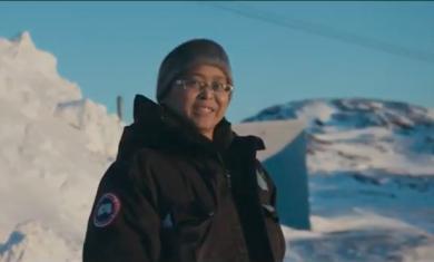 Promoting patient care in Iqaluit